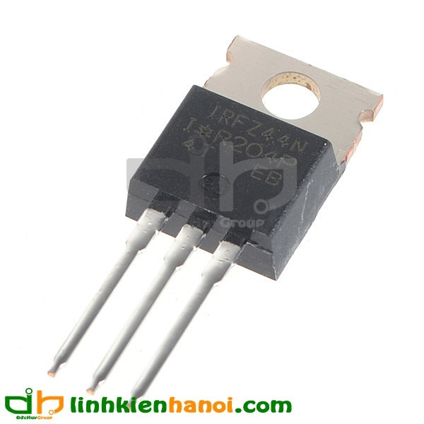Mosfet IRFZ44N TO-220